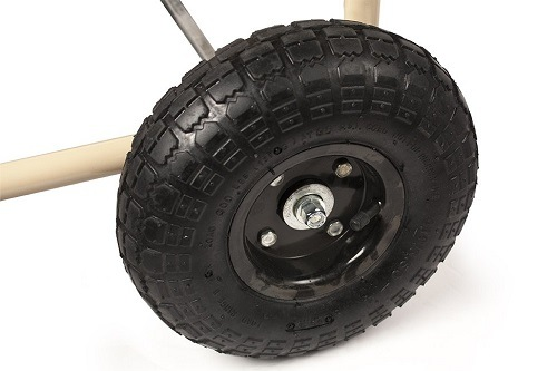 Liberty Garden Products 870-M1-2 Hose Reel Cart Wheel