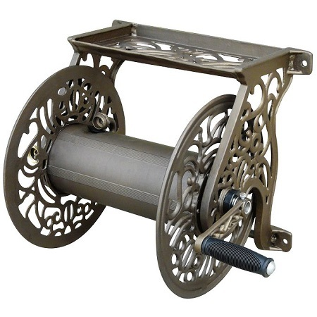 Liberty Garden Products 704 Hose Reel