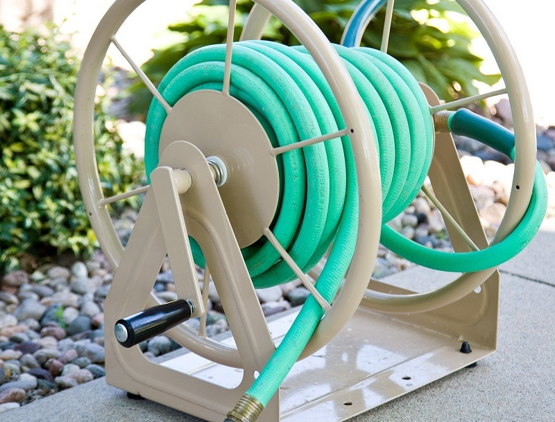 Hose Reels 101: An Educational Guide